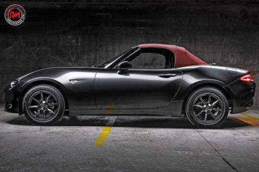 Mazda MX-5 Cherry Edition