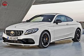 Mercedes-AMG C63 : mostruosamente potente, accattivante!