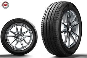 Durata e prestazioni nel tempo per il nuovo pneumatico Michelin Primacy 4