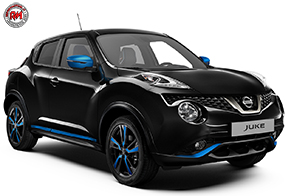 Nissan Juke Model Year 2018: nuovo look moderno
