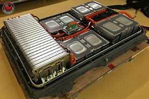 Nissan con Sumitomo per il riciclo delle batterie agli ioni di litio