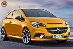 Puro piacere di guida, al volante della nuova Opel Corsa GSi