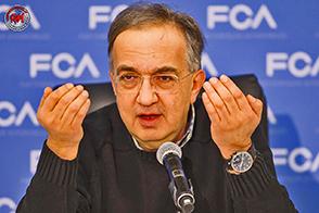 Sergio Marchionne e la sua visione futura dell'automotive