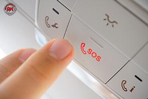 Sistema automatico di chiamata d'emergenza eCall