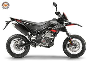 Nuove Aprilia SX ed RX 125: per i piccoli motociclisti più esigenti