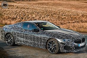 Doppia anima per la nuova BMW M850i xDrive Coupé