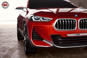 BMW X2 Cabrio: il SAV ribelle potrebbe scoprirsi!!