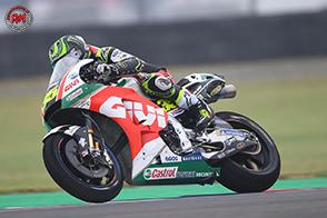 Cal Crutchlow guida la classifica piloti del Campionato Mondiale MotoGP