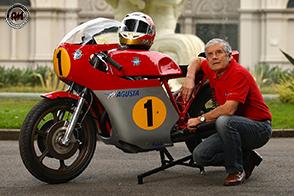 """Un Giacomo Agostini duro su Marquez: """"E' stato uno stupido!"""""""
