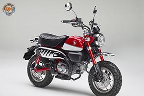 Nuova Honda Monkey 125: un cult che si rinnova!
