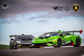 Un anno ricco di novità per il Lamborghini Huracán Super Trofeo Evo