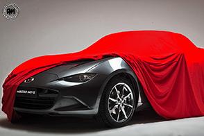 La nuova Mazda MX-5 Grand Tour si mostra al pubblico