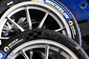 Michelin Pilot Sport EV2 arriva in Italia sulle monoposto della Formula E