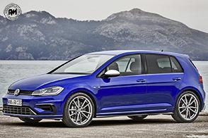 Carattere ed anima: la nostra prova su strada alla guida della Volkswagen Golf R