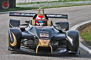 Aprilia nel Campionato Italiano Sport Prototipi 2018