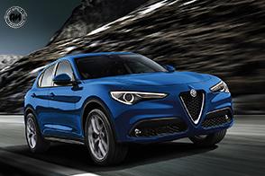 Prestazioni e comfort con la nuova Alfa Romeo Stelvio Sport Edition