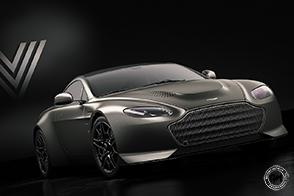 Aston Martin V12 Vantage V600 2018: la sportiva definitiva!