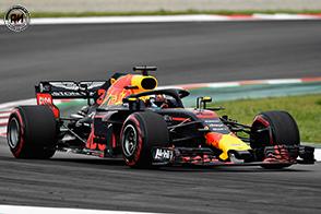 F1, Daniel Ricciardo Re di Montecarlo davanti a Vettel e Hamilton