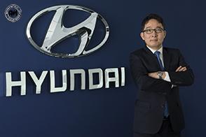 Joon Seo Lee nuovo Amministratore Delegato di Hyundai Motor Italy