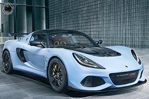 Dalla strada alla pista: nuova Lotus Exige Sport 410