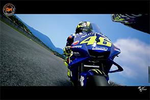 Milestone rivela le caratteristiche del nuovo videogame MotoGP 18