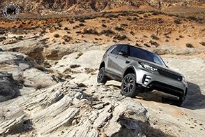 Cortex firma la guida autonoma All-Terrain sulle Jaguar Land Rover
