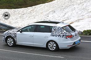 Motorizzazione ibrida plug-in per la futura e nuova Seat Leon