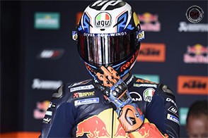 Pol Espargaro rinnova con ilTeam Red Bull KTM Factory Racing
