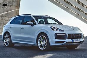 Porsche richiama le motorizzazioni Diesel di Cayenne e Macan
