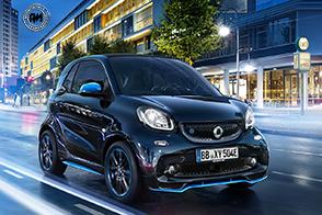 Mercedes-Benz e Federfarma insieme per un futuro migliore nelle città