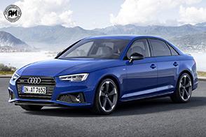 Audi aggiorna la gamma A4 berlina con modifiche estetiche e tecniche