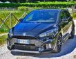 Emozioni da pista alla guida della Ford Focus RS
