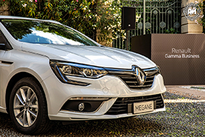 Renault Italia presenta la gamma Business destinata alle flotte aziendali