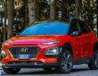 Design distintivo ed accattivante per la nuova Hyundai Kona