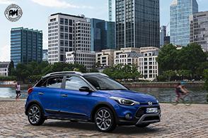 Arriva il cambio doppia frizione 7DCT sulla nuova Hyundai i20