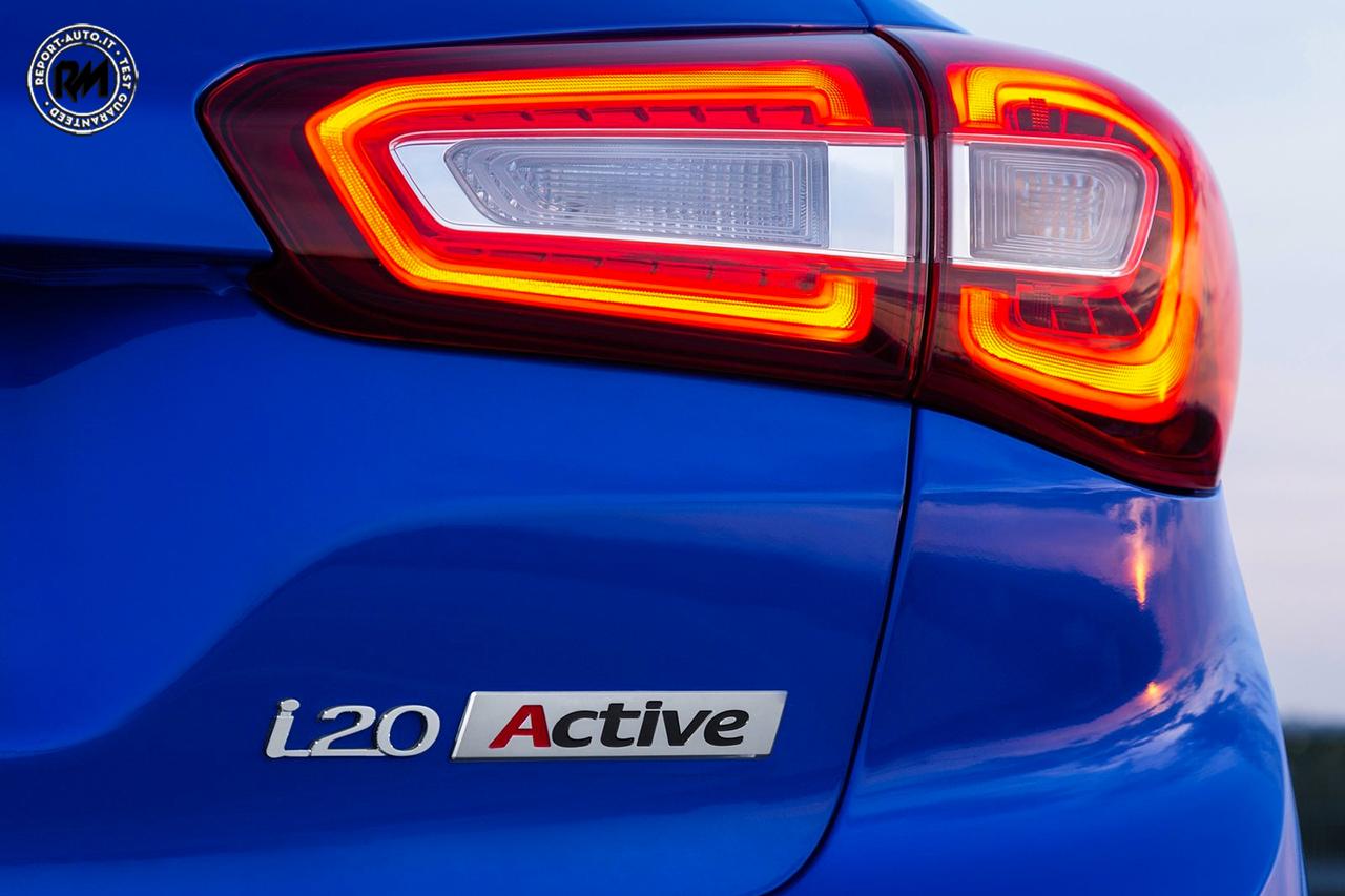 Arriva il cambio doppia frizione 7dct sulla nuova hyundai i20 for Come ridurre il rumore nella cabina dell auto