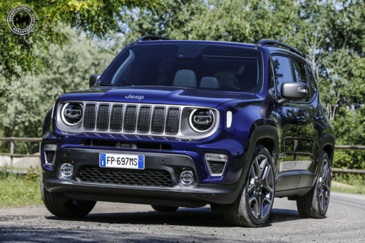 Renegade Model Year 2018 >> Svelata la nuova Jeep Renegade 2019 al Salone dell'Auto di Torino
