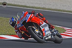 Fantastica pole per Jorge Lorenzo sul circuito del Montmelò