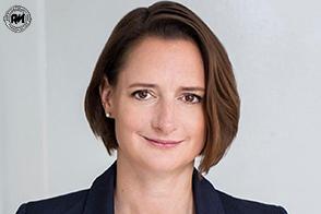 Sarà Katrin ADT il nuovo CEO di smart a partire dal mese di Settembre