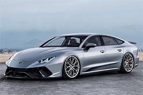 Una Lamborghini berlina: tra sogno e realtà, proviamo a dire la nostra!