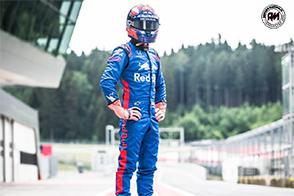 Marc Marquez proverà una monoposto Red Bull Formula 1