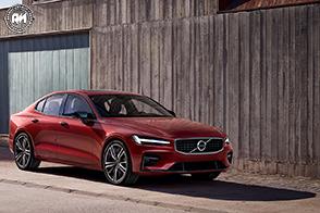Svelata la berlina svedese sportiva di lusso: la nuova Volvo S60