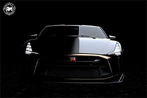 Nissan e Italdesign danno vita alla potentissima GT-R50