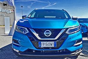 Nissan strizza l'occhio al domani con l'ePedal e il ProPilot