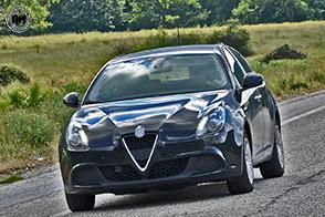 Alfa Romeo Giulietta 2019: tra Quadrifoglio ed ibrido…