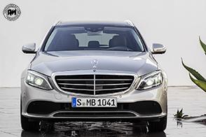 Tecnologie ed assistenza alla guida per la nuova Mercedes-Benz Classe C