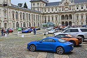 Salone dell'Auto di Torino Parco Valentino 2018: un'edizione dinamica!