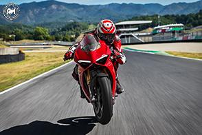 The Race Contest: i Campioni Ducati si sfidano al WDW 2018