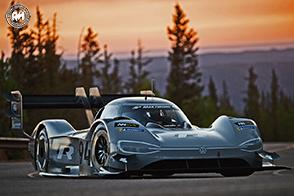 Record mondiale per la Volkswagen I.D. R Pikes Peak