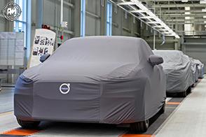 La futura e nuova Volvo S60 sarà plug-in hybrid e turbo?